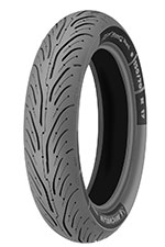 Motopneu, Michelin, 170/60 R17, Pilot ROAD 4 Trail Rear M/C, 72V, TL